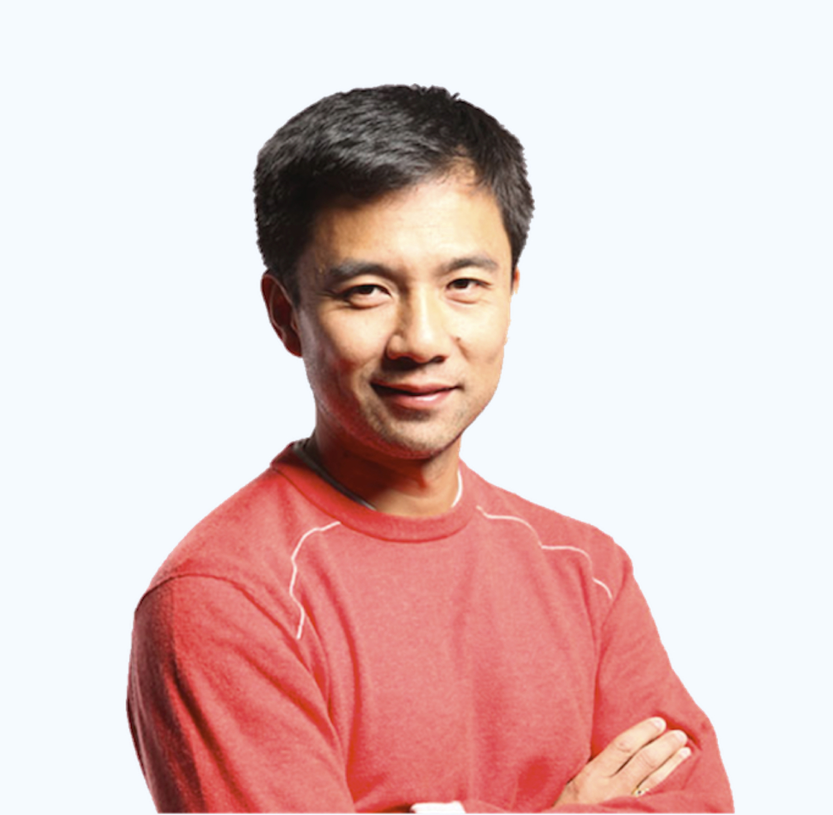 Yibo (Bo) Shao photo